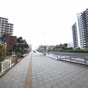 画像;京葉道路