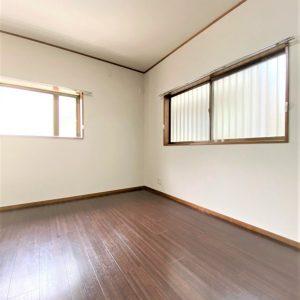 画像:1階洋室4.5帖
