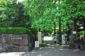 画像:赤塚植物園