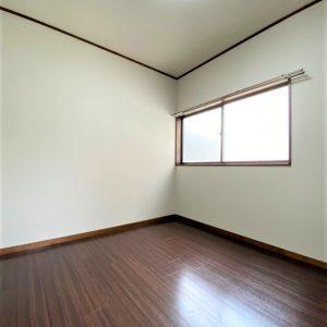 画像:2階洋室6帖