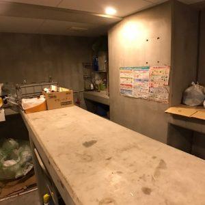 画像:ゴミステーション