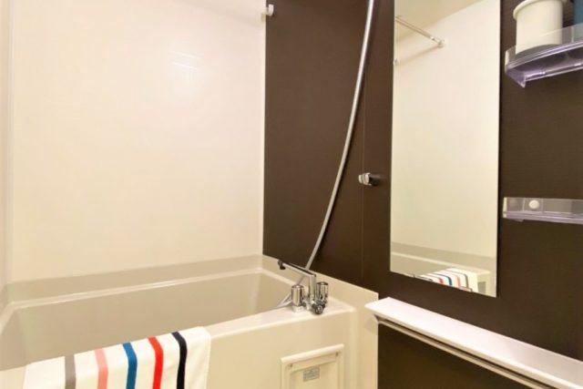 画像:浴室