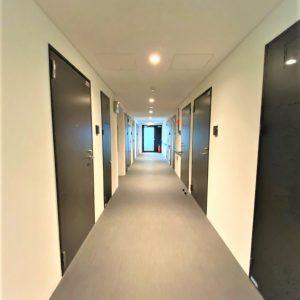 画像:共用部廊下