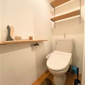 画像:トイレ