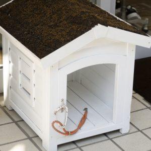 画像:犬小屋
